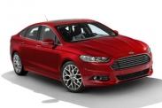 В России отзывают Ford Mondeo