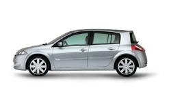 Renault-Megane Нatchback II-2006