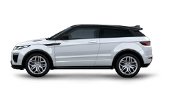 Range Rover Evoque Coupe (2016)