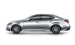 Lexus-GS-2011