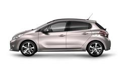 Peugeot-208 5D-2012