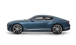 Bentley-Continental GT-2017