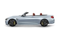 BMW M4 cabrio (2015)