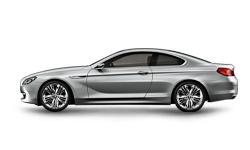 BMW 6 series (2011)