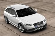 Затраты на содержание Audi A4 Allroad