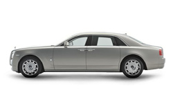 Rolls-Royce Ghost (2009)