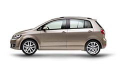Volkswagen-Golf Plus-2009