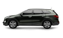 Hyundai-Grand Santa Fe-2014