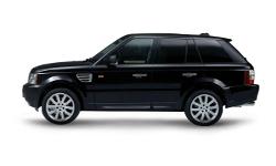 Land Rover-Range Rover Sport-2006