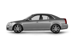 Cadillac-BLS-2006