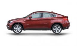 BMW-X6-2007