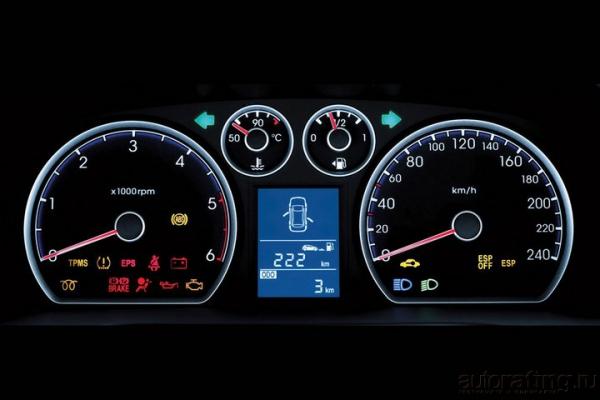 Западный ветер / Тест-драйв Hyundai i30 и Hyundai i30 FD