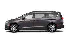 Chrysler Pacifica (2017)