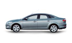 Ford-Mondeo Sedan-2007
