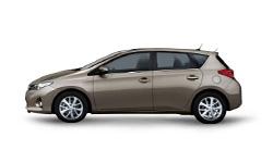 Toyota Auris (2012)