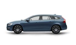 Volvo-V60 Plug-in Hybrid-2014