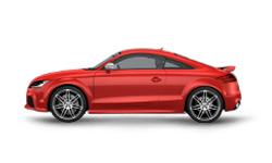 Audi-TT RS-2008