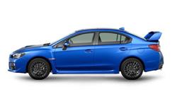 Subaru-WRX STI-2014