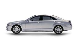 Mercedes-Benz S-class (2005)