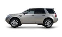 Land Rover-Freelander 2-2010