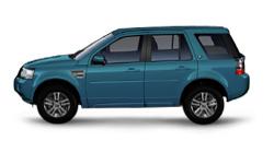 Land Rover-Freelander 2-2012