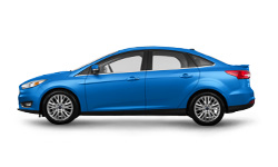 Ford-Focus Sedan-2015