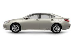 Lexus-ES-2012