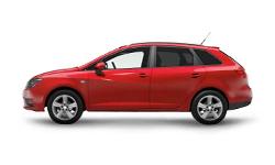 SEAT-Ibiza ST-2012
