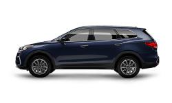 Hyundai-Grand Santa Fe-2016