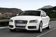 В России отзывают автомобили Audi
