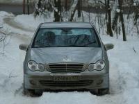 Mercedes-Benz C-class 280 4matic