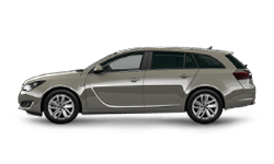 Opel-Insignia Sports Tourer-2013