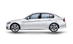 BMW-3 -2008