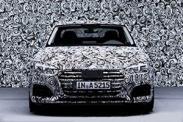 2 июня состоится премьера купе Audi A5 нового поколения