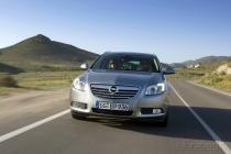Opel Insignia Sport Tourer - новая эмблема универсальности