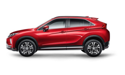 Eclipse Cross (2017)