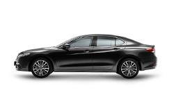 Acura TLX (2014)