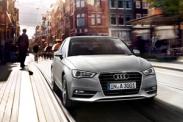Стоимость владения Audi A3