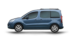 Citroen Berlingo (2008)