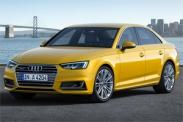 Подробности о новом Audi A4