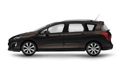 Peugeot-308 SW-2011