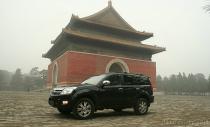 Great Wall – Hover и Wingle на исторической родине.