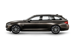 BMW-5 series touring-2013