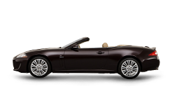 Jaguar-XK Convertible-2006