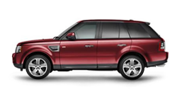 Land Rover Range Rover Sport (2010)