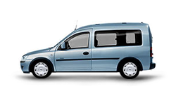 Opel Combo (2004)