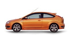 Ford-Focus ST-2005
