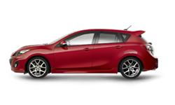 Mazda-3 MPS-2009