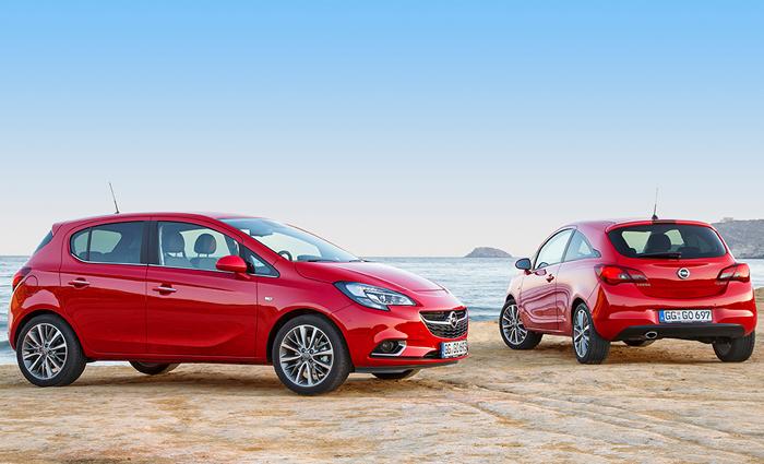 Opel Corsa: Повзрослевший проказник