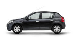 Renault Sandero (2010)